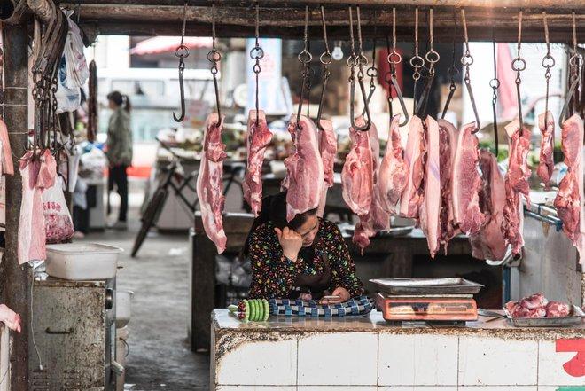 Trung Quốc đang nỗ lực xóa bỏ những khu chợ ẩm ướt để hạn chế tối đa dịch bệnh như thế nào? - Ảnh 6.