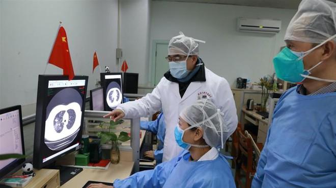 AI của Alibaba xác định được các ca nhiễm Covid-19 với độ chính xác đến 96% - Ảnh 1.