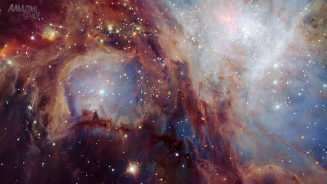 Đột phá: Lần đầu tiên phát hiện ra phân tử oxy ở ngoài Dải Ngân hà - Ảnh 2.