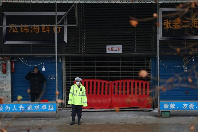 Trung Quốc đang nỗ lực xóa bỏ những khu chợ ẩm ướt để hạn chế tối đa dịch bệnh như thế nào? - Ảnh 4.