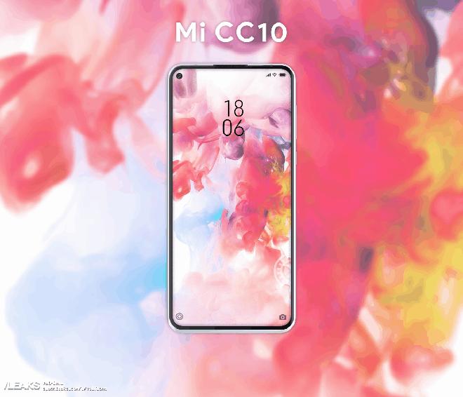 Lộ diện hình ảnh đầu tiên của Xiaomi Mi 10 Lite - Ảnh 3.