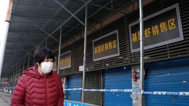 Trung Quốc đang nỗ lực xóa bỏ những khu chợ ẩm ướt để hạn chế tối đa dịch bệnh như thế nào? - Ảnh 15.