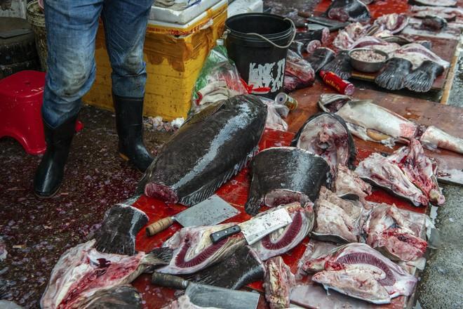 Trung Quốc đang nỗ lực xóa bỏ những khu chợ ẩm ướt để hạn chế tối đa dịch bệnh như thế nào? - Ảnh 3.