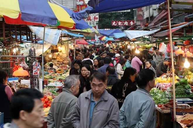 Trung Quốc đang nỗ lực xóa bỏ những khu chợ ẩm ướt để hạn chế tối đa dịch bệnh như thế nào? - Ảnh 14.