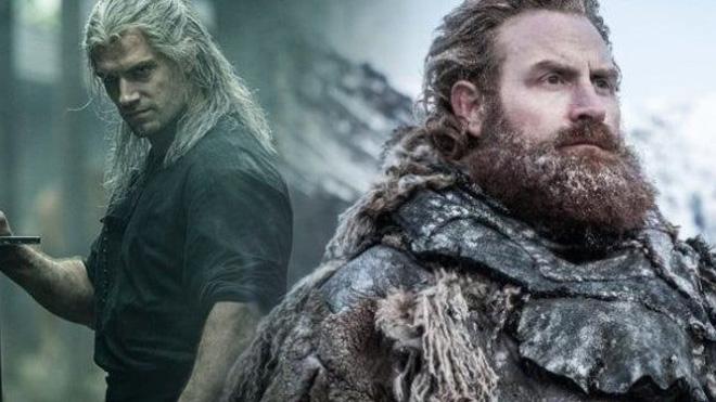 Chính thức: Sao Game of Thrones và Fast & Furious 9 sẽ gia nhập The Witcher mùa 2 - Ảnh 2.
