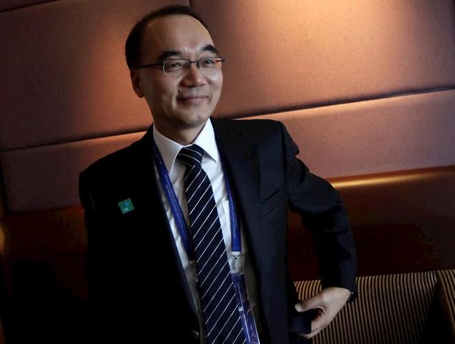 Samsung Electronics bổ nhiệm Chủ tịch mới sau khi Chủ tịch cũ bị bắt vì phá hoại công đoàn - Ảnh 1.