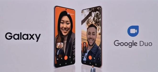 Samsung và Google hợp sức đấu iPhone bằng Galaxy S20 - Ảnh 2.