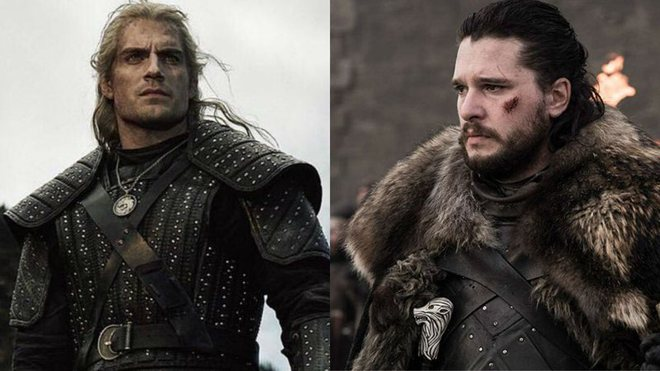 Sau hơn 2 tháng phát sóng, cuối cùng fan cũng tìm ra easter egg liên quan đến Game of Thrones trong The Witcher - Ảnh 1.