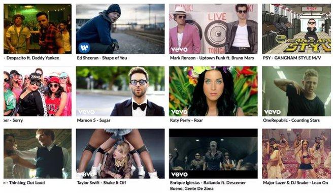Ước mơ của các thánh phòng hát: Website này có thể biến MV ca nhạc trên YouTube thành phiên bản karaoke trong 1 nốt nhạc - Ảnh 1.