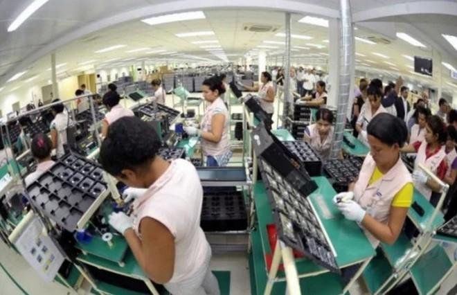 """Điểm mặt những quốc gia là """"công xưởng"""" của Samsung trên thế giới - Ảnh 6."""