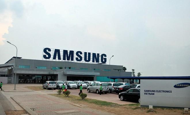 """Điểm mặt những quốc gia là """"công xưởng"""" của Samsung trên thế giới - Ảnh 3."""