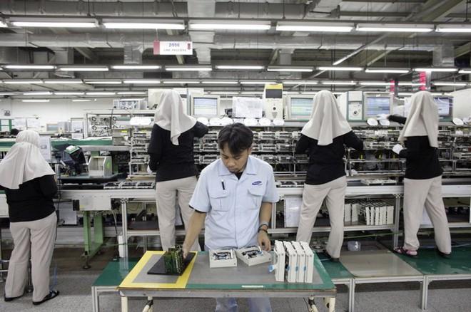 """Điểm mặt những quốc gia là """"công xưởng"""" của Samsung trên thế giới - Ảnh 7."""