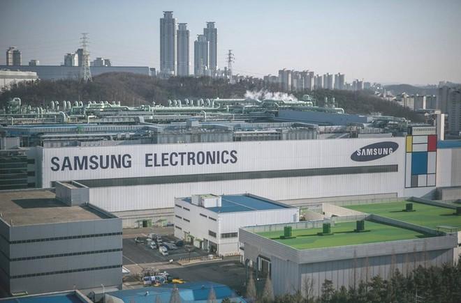 """Điểm mặt những quốc gia là """"công xưởng"""" của Samsung trên thế giới - Ảnh 5."""