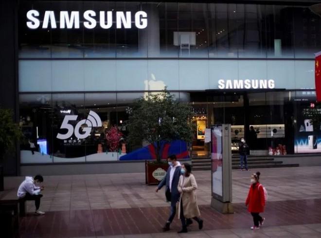 """Điểm mặt những quốc gia là """"công xưởng"""" của Samsung trên thế giới - Ảnh 1."""