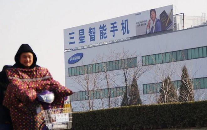 """Điểm mặt những quốc gia là """"công xưởng"""" của Samsung trên thế giới - Ảnh 2."""