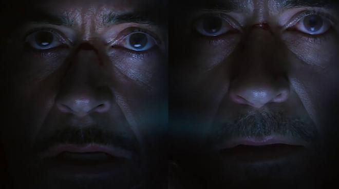 Bom tấn lớn như Avengers: Endgame mà lại có lỗi hình ảnh ngớ ngẩn thế này thì tạch giải Kĩ xảo ở Oscars 2020 cũng phải thôi - Ảnh 3.