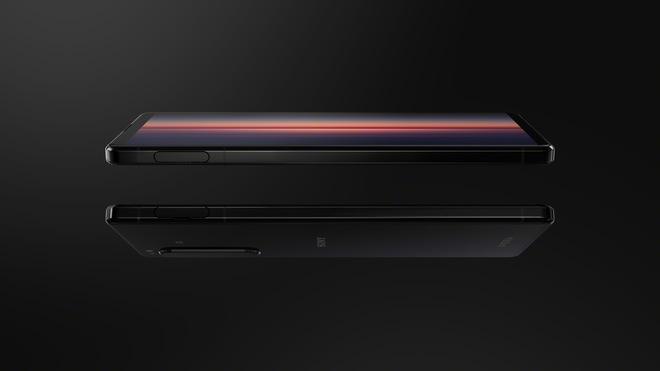 Sony Xperia 1 II ra mắt: Snapdragon 865, camera nâng cấp mạnh mẽ, có jack 3.5mm, giá 1099 USD - Ảnh 1.