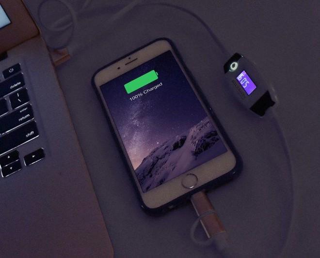 6 sự thật về pin trên smartphone: Sạc nhanh có làm hỏng pin hay không? - Ảnh 4.