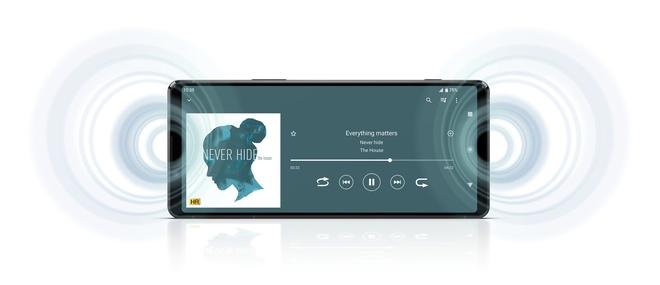 Sony Xperia 1 II ra mắt: Snapdragon 865, camera nâng cấp mạnh mẽ, có jack 3.5mm, giá 1099 USD - Ảnh 4.