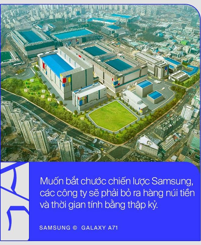 Mổ xẻ linh kiện Galaxy A71, bạn sẽ hiểu lợi thế quá ưu việt của Samsung trước các đối thủ là gì - Ảnh 10.