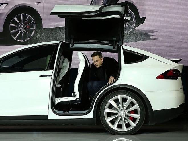 Một ngày làm việc của tỷ phú Elon Musk diễn ra như thế nào? - Ảnh 3.