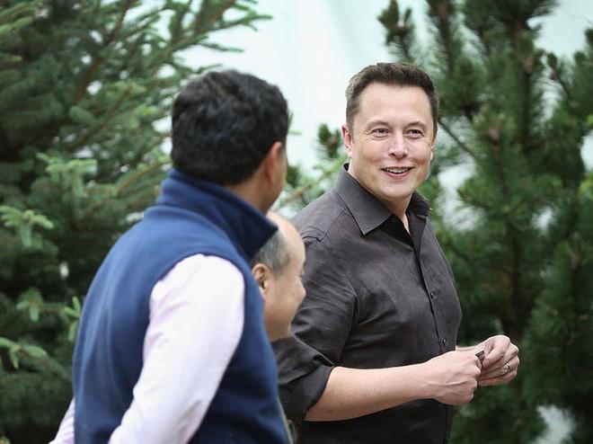 Một ngày làm việc của tỷ phú Elon Musk diễn ra như thế nào? - Ảnh 5.