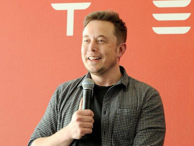 Một ngày làm việc của tỷ phú Elon Musk diễn ra như thế nào? - Ảnh 7.