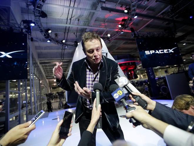Một ngày làm việc của tỷ phú Elon Musk diễn ra như thế nào? - Ảnh 13.