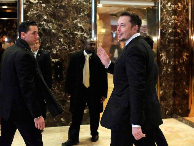 Một ngày làm việc của tỷ phú Elon Musk diễn ra như thế nào? - Ảnh 21.