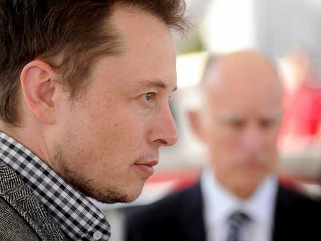 Một ngày làm việc của tỷ phú Elon Musk diễn ra như thế nào? - Ảnh 29.