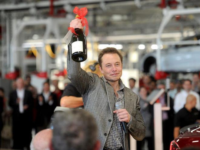 Một ngày làm việc của tỷ phú Elon Musk diễn ra như thế nào? - Ảnh 31.