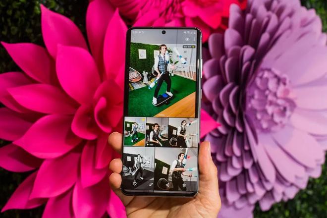 Galaxy S20 Ultra chứng minh đã đến lúc camera trên smartphone cần độ phân giải 108MP - Ảnh 4.