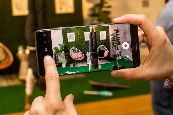 Galaxy S20 Ultra chứng minh đã đến lúc camera trên smartphone cần độ phân giải 108MP - Ảnh 5.
