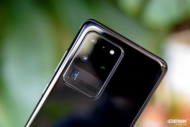 Galaxy S20 Ultra quyết đấu iPhone 11 Pro Max: ai hơn ai thua trong cuộc đua trải nghiệm? - Ảnh 4.