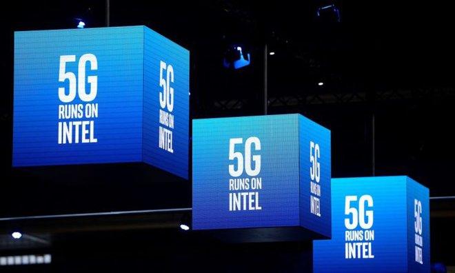 Intel tham gia thị trường chip viễn thông 5G để đấu Huawei - Ảnh 1.