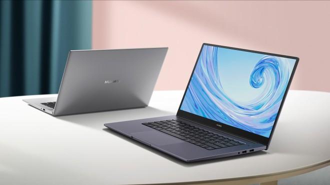 Huawei nâng cấp MateBook X Pro với chip Intel thế hệ thứ 10, giá 1499 euro - Ảnh 4.