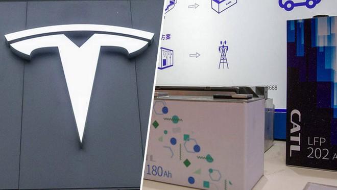 Sức ảnh hưởng ghê gớm như Tesla: chỉ một hợp đồng đã thổi bay 8% giá trị hai công ty khai mỏ lớn nhất Trung Quốc - Ảnh 1.