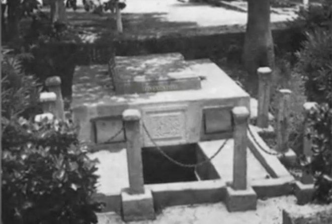 Bí ẩn về những cỗ quan tài di chuyển ở đảo Barbados - Ảnh 2.