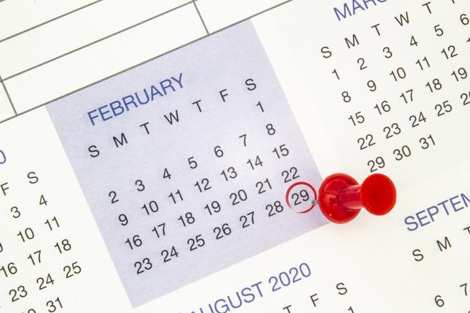 Nhân ngày nhuận, giải thích lý do năm nhuận tồn tại và tầm quan trọng có một không hai của nó - Ảnh 1.