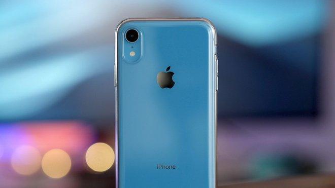 iPhone XR là chiếc smartphone bán chạy nhất trong năm 2019 - Ảnh 1.