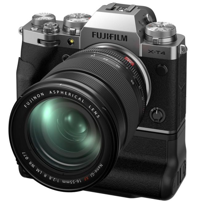 Fujifilm ra mắt máy ảnh X-T4: Chống rung cảm biến, màn chập mới, pin lớn hơn - Ảnh 13.
