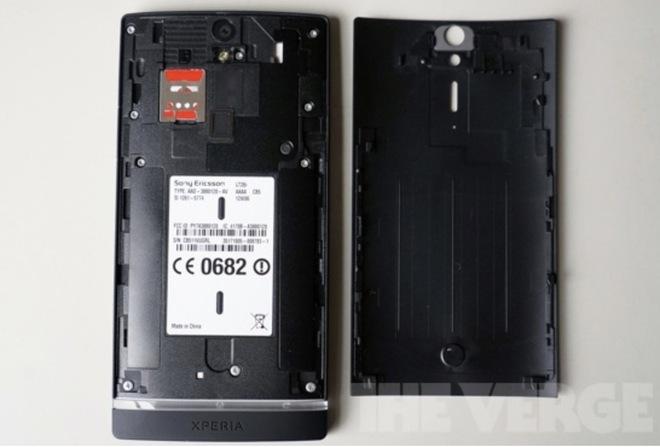 Ngược dòng thời gian: Xperia S - chiếc điện thoại ấn tượng đánh dấu thời hậu chia tay giữa Sony và Ericsson - Ảnh 6.