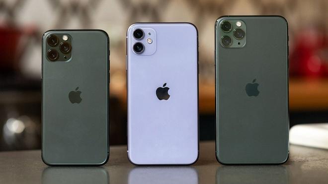Q4/2019: 5 chiếc iPhone vơ hết vị trí top smartphone bán chạy nhất thế giới, không cho người khác buôn bán gì cả - Ảnh 2.