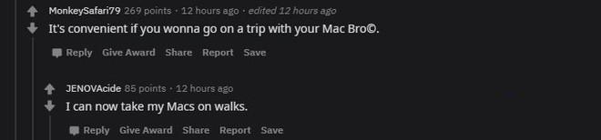 Bộ bánh xe 400 USD giúp Mac Pro dễ dàng di chuyển nhưng lại không biết phanh, không để ý là lạc trôi luôn con máy mấy chục nghìn đô - Ảnh 9.