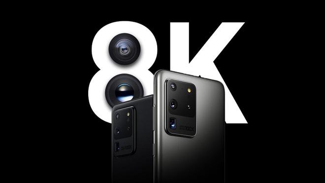 Galaxy S20 đơn giản là chiếc smartphone tốt nhất dành cho videographer - Ảnh 1.
