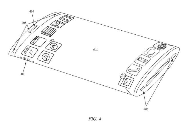 Thiết bị màn hình gập của Apple sẽ ra mắt trong vòng 1 năm nữa - Ảnh 2.