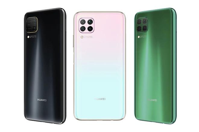 Huawei P40 Lite ra mắt: 4 camera, sạc nhanh 40W, không có Google, giá 7.6 triệu đồng - Ảnh 2.