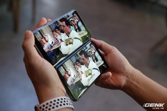 Galaxy S20 Ultra quyết đấu iPhone 11 Pro Max: ai hơn ai thua trong cuộc đua trải nghiệm? - Ảnh 21.