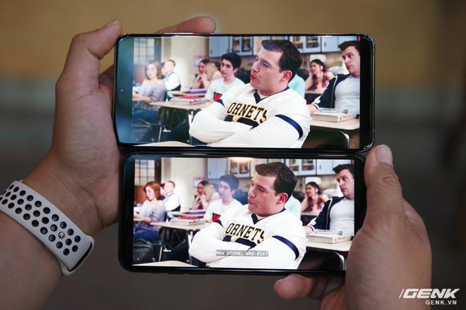 Galaxy S20 Ultra quyết đấu iPhone 11 Pro Max: ai hơn ai thua trong cuộc đua trải nghiệm? - Ảnh 20.
