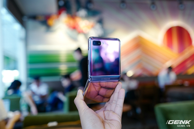 Galaxy S20 Ultra quyết đấu iPhone 11 Pro Max: ai hơn ai thua trong cuộc đua trải nghiệm? - Ảnh 3.